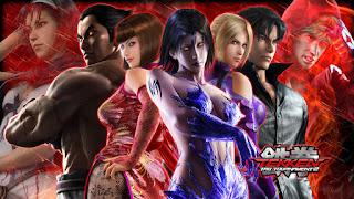 Tekken Tag Tournament 2 Game Download Full Version