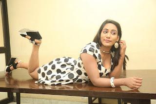 Actress Meghana  Stills at Yuva Tejam Movie Teaser Launch  0042
