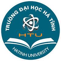 dai hoc ha tinh