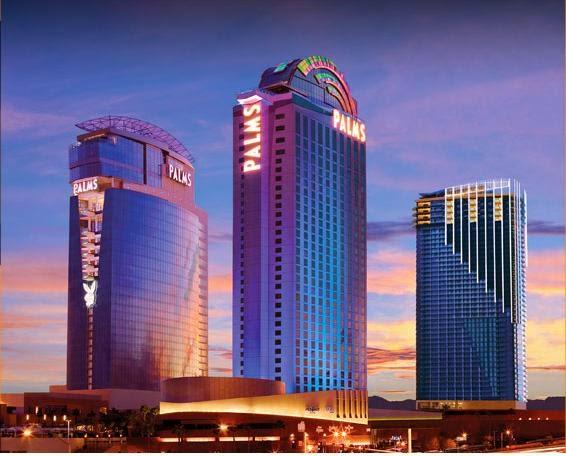 10 Hotel Paling Mahal Di Dunia