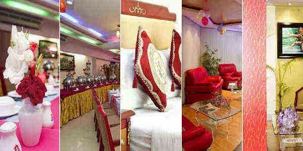 Room Tariffs of Hotel Metro International in Sylhet