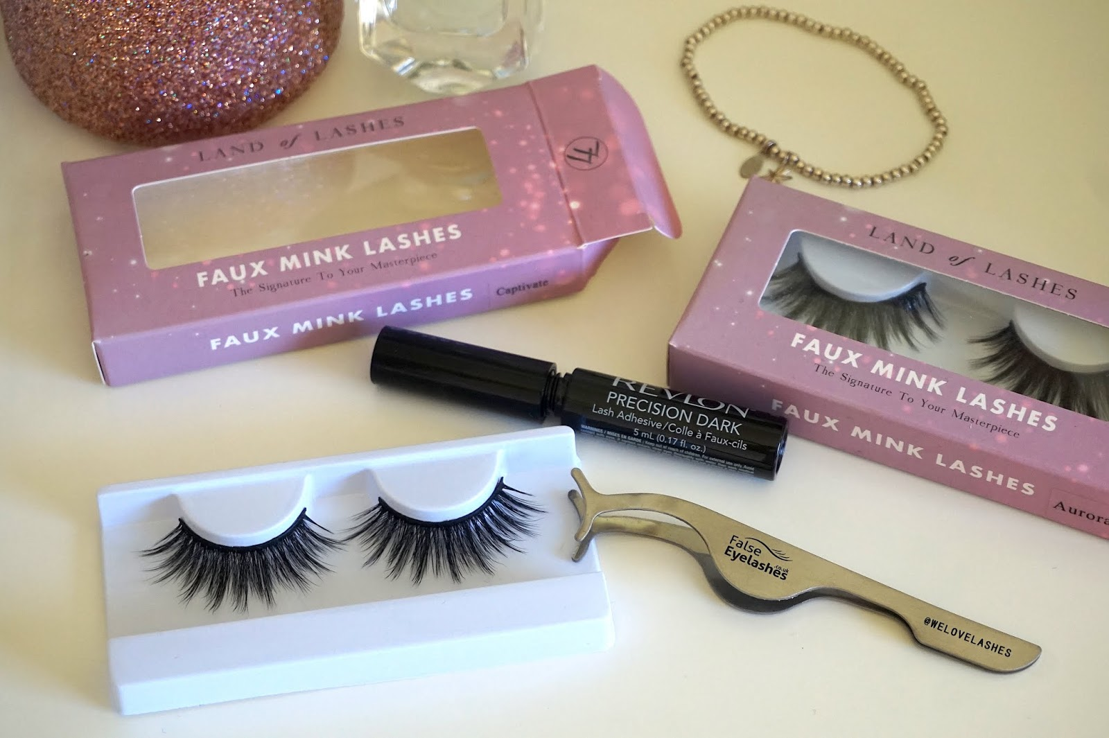800f0c4568c You can get 10% off your order on Falseeyelashes.co.uk using the code  LASH10, surely that's a good excuse to buy a cocktail?