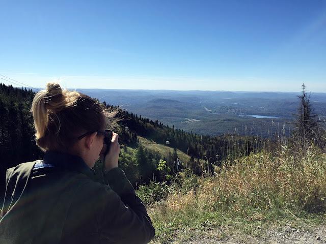 Mont Tremblant weekend getaway