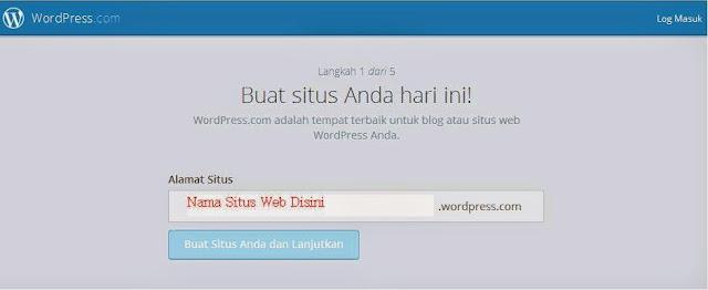 Cara Membuat Website Bisnis Online Dengan Wordpress