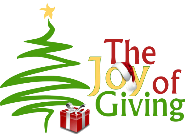 Joy In Giving: The Little Princess: The Joy Of Giving