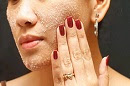 Cara Alami Membuat Scrub untuk Wajah dan Kulit