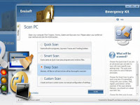 Emsisoft Emergency Kit, Anti Malware untuk Advance User, Yuk Unduh!