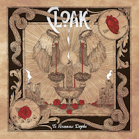 "Cloak - ""To Venomous Depths"""