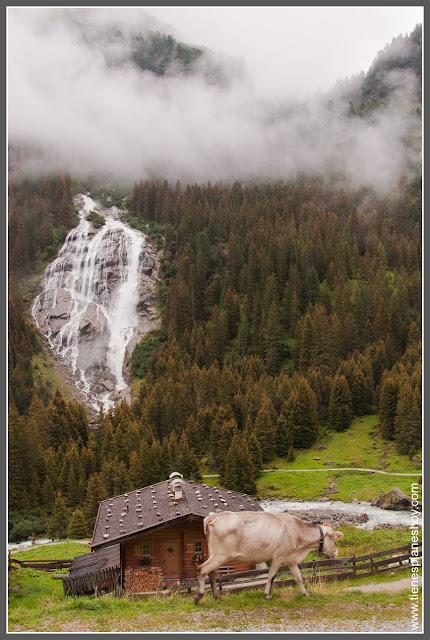 Grawafalls (Austria)