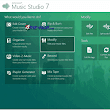 Ashampoo Music Studio 7.0.0.29 Full Version | 4rie Ngr