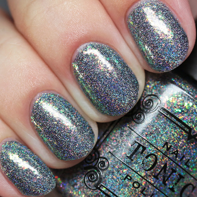 Tonic Nail Polish Antarctic