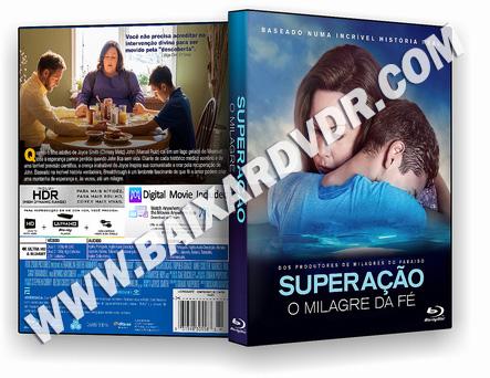 Superação – O Milagre da Fé (2019) 25 GB OFICIAL