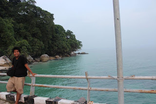 Pulau Berhala Serdang Bedagai