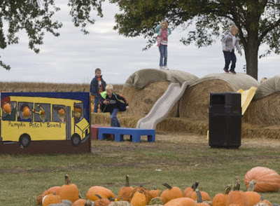 Family-Friendly Fall Activities