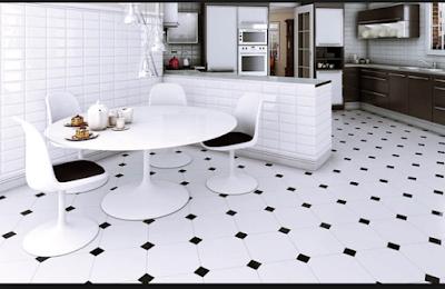 10 Desain Keramik Lantai  Terbaru Untuk Rumah Idaman  10