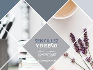 Sencillez & Diseño Con Fotojet