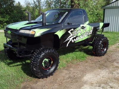 2013 chevy colorado used mud truck for sale. Black Bedroom Furniture Sets. Home Design Ideas