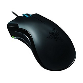 Razer Mamba Rechargable Gaming Mouse