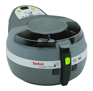 Excellent Healthy Fryers, Tefal ActiFry Low Fat Fryer, 1.2 kg Grey – £95.99 FREE P&P