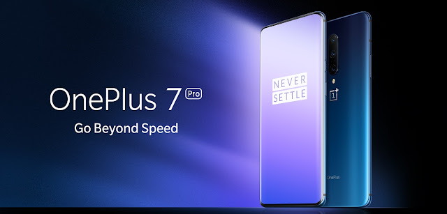 OnePlus 7 Pro Go beyond speed | Full specifications, features, and offers price
