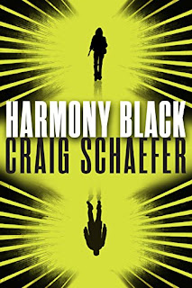 digital book by Craig Schaefer: Harmony Black – format kindle £0.99 (today offer)