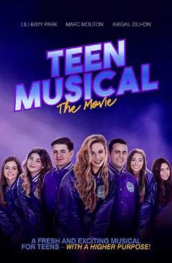 Teen Musical: The Movie (2020)