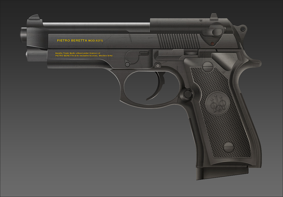 PPQ .40 or 92FS 9mm? - Page 2