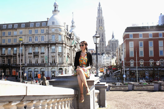 Antwerp - City of Fashion