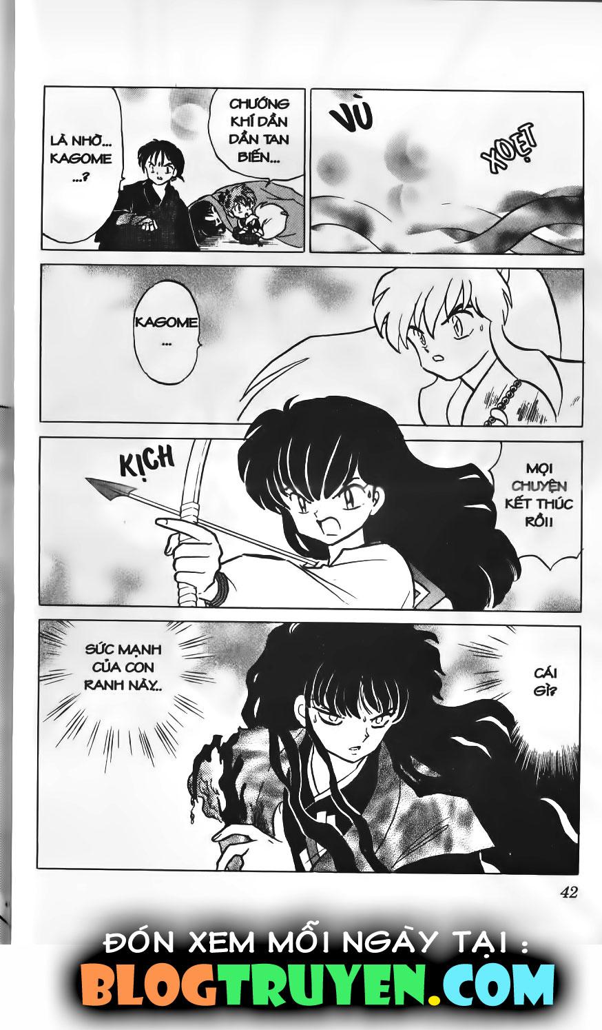 Inuyasha vol 12.2 trang 19