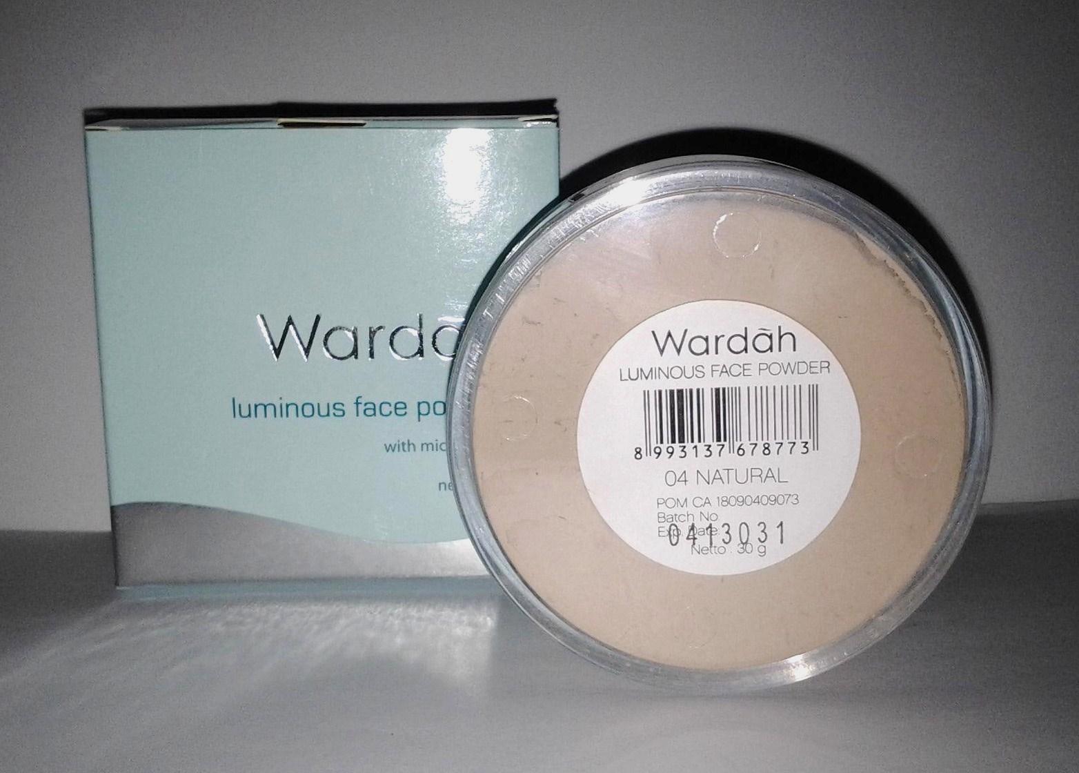 WARDAH Johor Skincare & Cosmetic: MakeUp Powders
