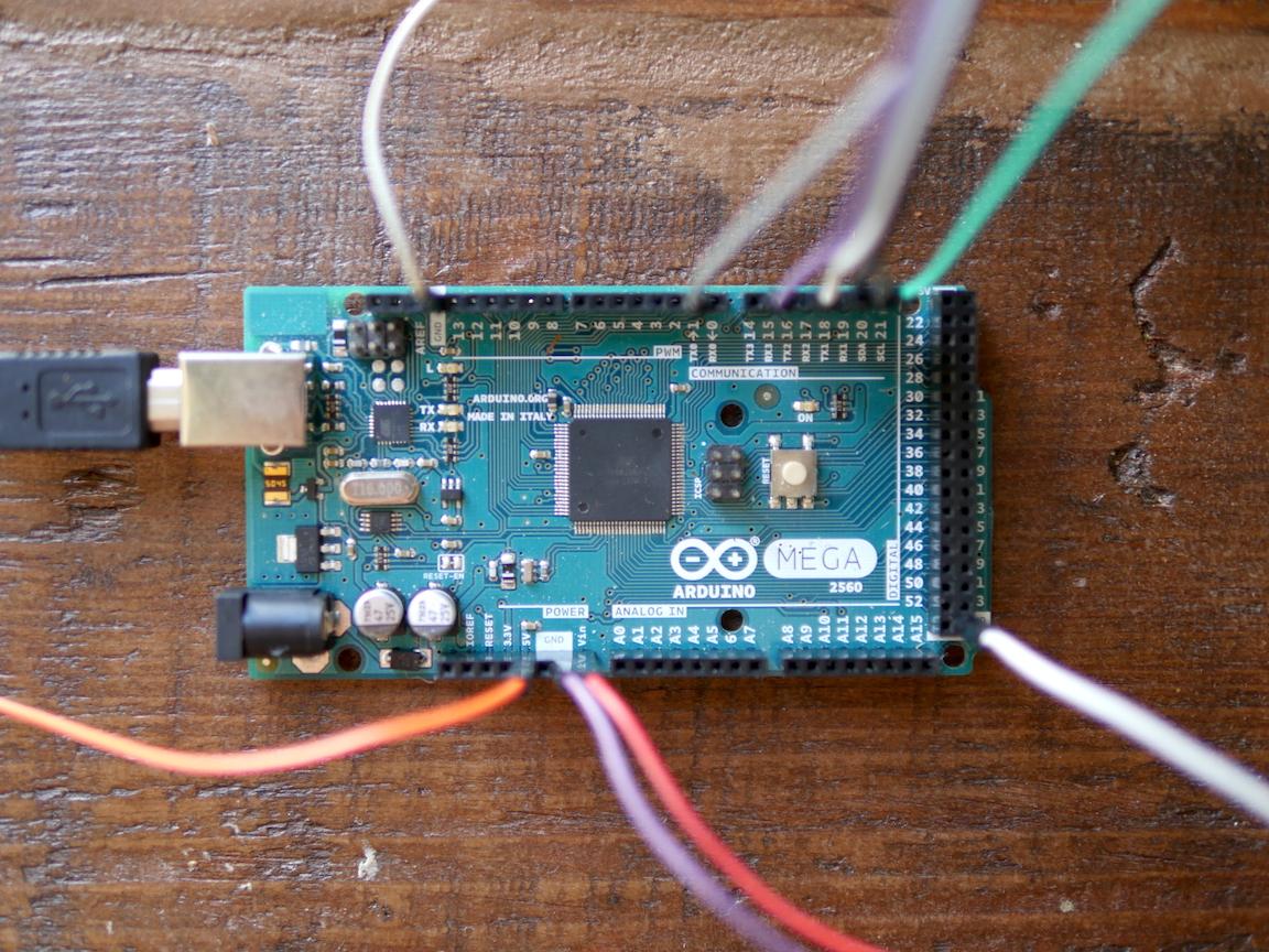 An Arduino Nmea 0183 Multiplexer Final Update Gps Wiring Diagram