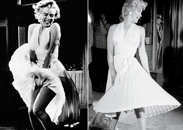 Risultati immagini per marilyn monroe stile