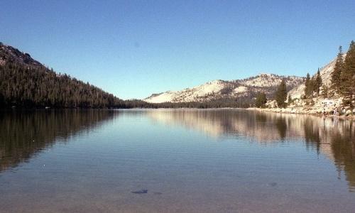 EEUU ya nota el cambio climático en parques nacionales