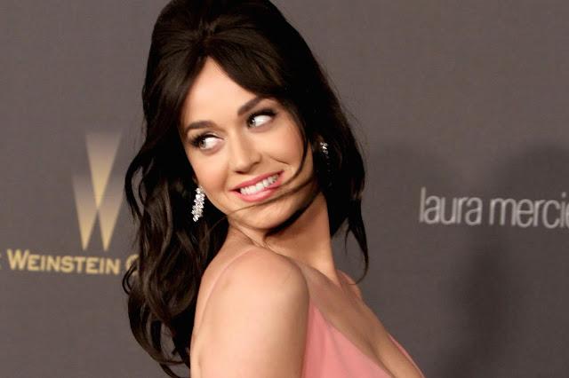 Katy Perry lanzará su propia colección de zapatos.