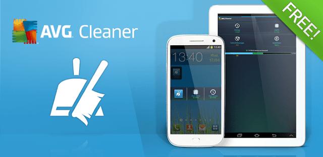 افضل-تطبيق-AVG-Cleaner-لتسريع-وتنظيف-هواتف-الاندرويد