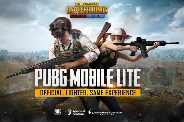 PUBG MOBILE LITE for Android devices with less RAM released