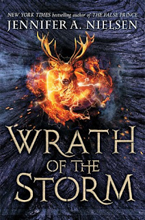wrath of the storm [cover image]