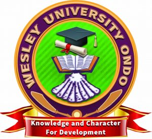 Image result for wesley university ondo