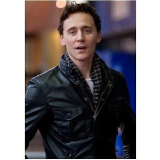 Gambar Leather Jacket Loki
