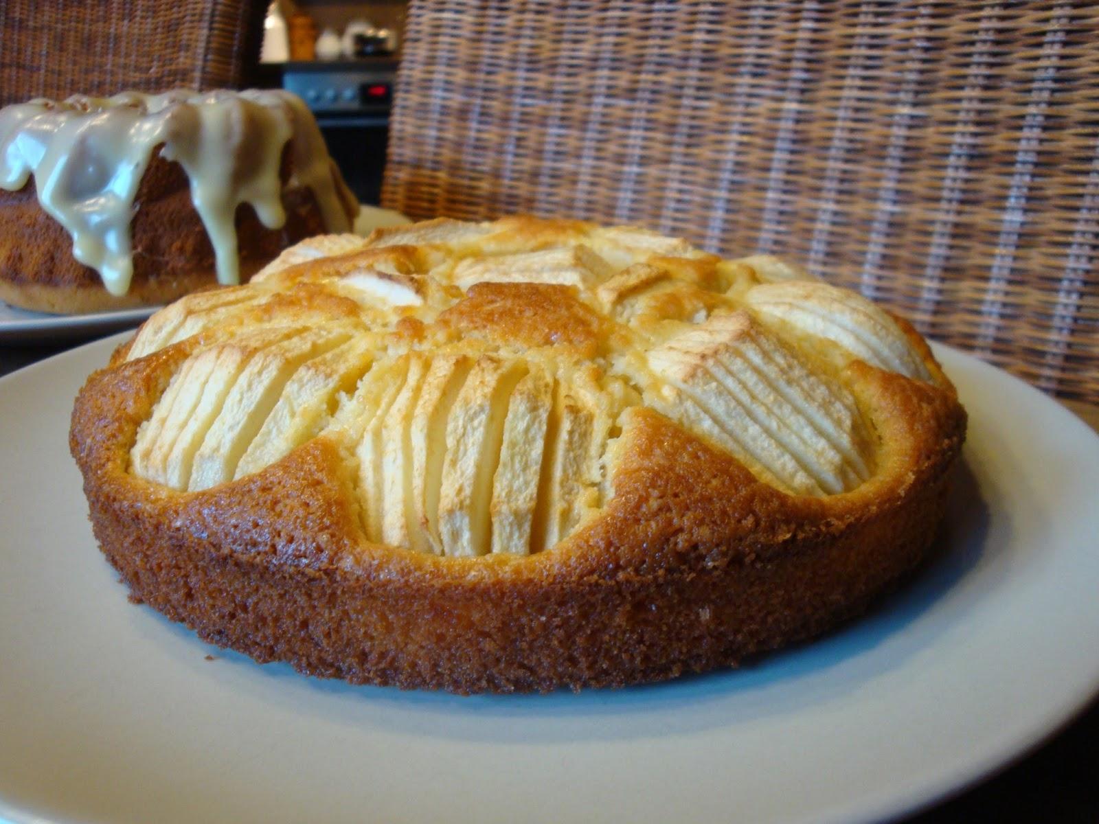 Kuchen für kleine form