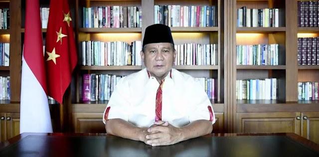 Pengamat: Prabowo Cuma Mengingatkan, Pemerintah Tidak Perlu Reaktif