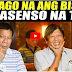 HOTTEST ISSUE: PILIPINAS AASENSO NA KAPAG MAPALITAN NA SI LENI BILANG BISE! PANOORIN