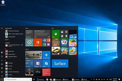 تحميل ويندوز 10 للنواتين 32و64 بصيغة iso مجانا 2019||Download Windows 10 ISO