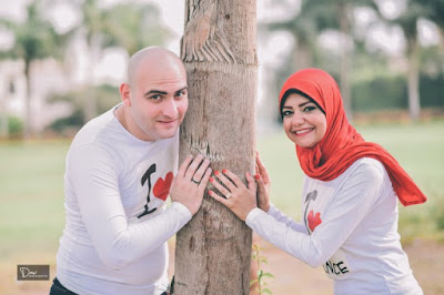 Kareem & Esraa (Part 1)