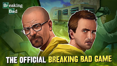 Breaking Bad: Criminal Elements Pre-register Now on Android