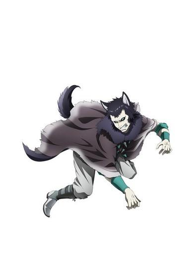 Tomohiro Nishimura como Dotsuku (Perro), nombre real Michio Tsukui. Nacido el 5 de mayo. Mata mordiendo a sus enemigos.