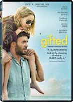Gifted (2017) Poster