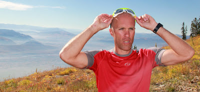 "The Cool Impossible – ""Born to Run"" Coach Eric Orton Teaches Us How to Run"