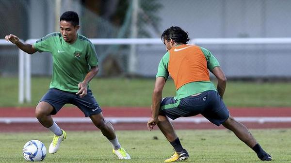 Jika Evan Dimas dan Ilham Udin Tak Ikut Latihan, Selangor FA Ngadu ke FIFA
