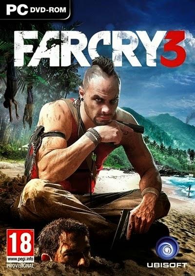 โหลดเกมส์ Far Cry 3